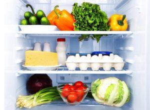 Frigorífico Nutri Saudável