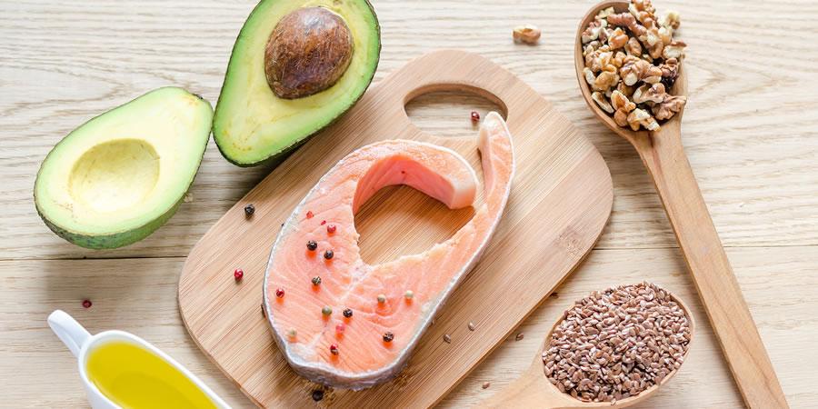 gordura no cerebro e quais os melhores alimentos